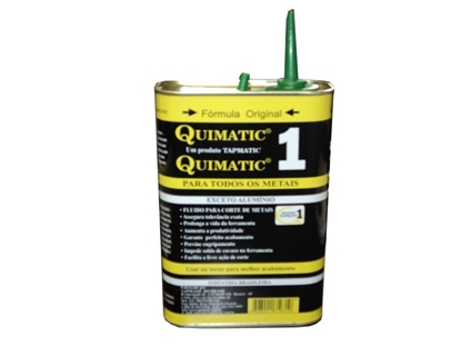 Imagem de FLUIDO TAPMATIC N. 1 METAL  500ml TAPMATIC