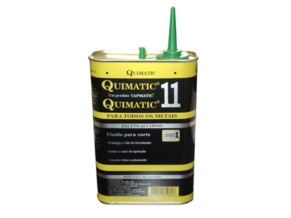 Imagem de FLUIDO TAPMATIC N.11METAIS 500ml TAPMATIC