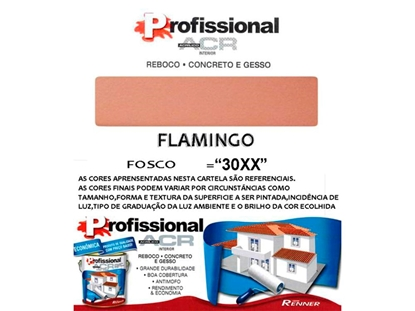 Imagem de TINTA LATEX RENNER FLAMING.REAL3,6L RENNER