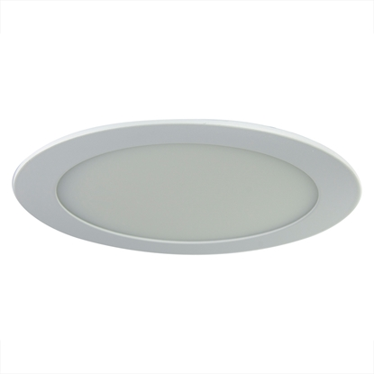Imagem de LUM.LED RED.EMB 12W 3000K AM BIV LEDBEE LEDBEE