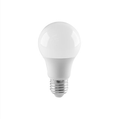 Imagem de LAMP.LED BULBO  9W LEDBEE 3000K AM BIV LEDBEE