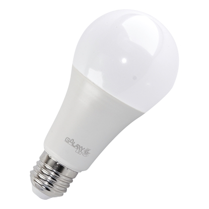 Imagem de LAMP.LED BULBO 15W GALAXY BIV BC GALAXY